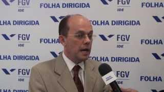 4ª Feira da Carreira Pública - Entrevista com o Subsecretário da Seplag - RJ, Paulo César Medeiros