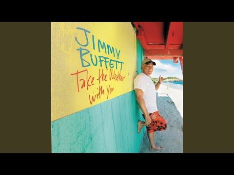 We ranked 307 Jimmy Buffett songs  What's your favorite? - al com