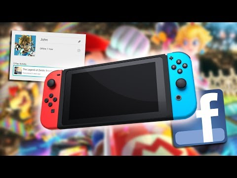 Nintendo Switch: 9 Hidden Console Features You Didn't Know About