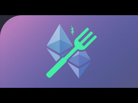 Ethereum Hard Fork is Supported; Stablecoin is 'Systematic Risk'; Fiat System Looks Fragile
