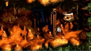 Vamos jogar - DKC3 - Dixie Kong's Double Trouble #13 - animação!