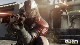 Call of Duty: Infinite Warfare Trailer Song - Space Oddity Lady Heroine
