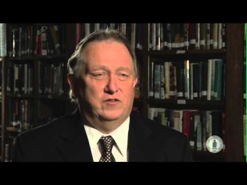 Leaders of Public Safety: John Valentine