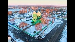 Города Беларуси. Быхов