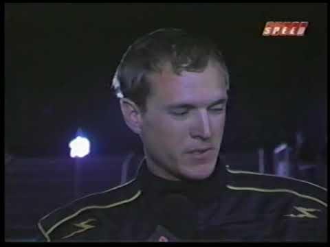 "2003 USAC ""Turkey Night Grand Prix"" At Irwindale Speedway"