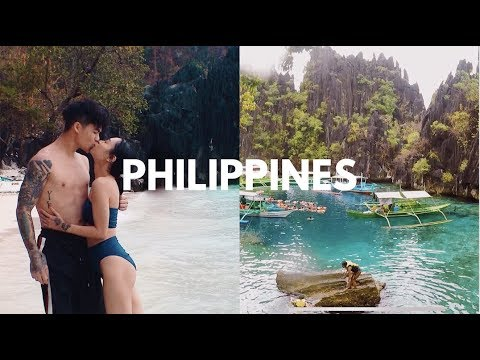 PHILIPPINES TRAVEL VLOG (part two)