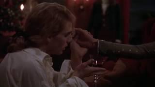 Интервью с вампиром 1994. Отличная игра Тома Круза.