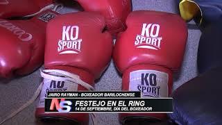 Día del boxeador