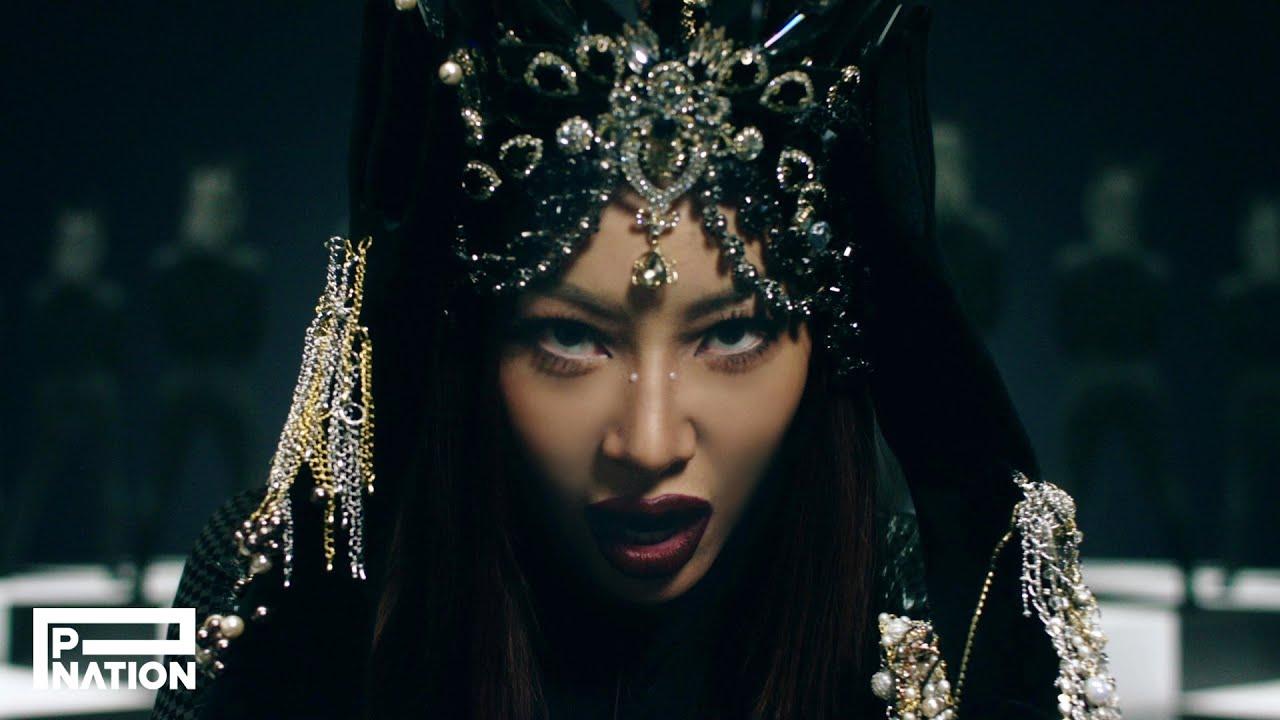 제시 Jessi - 눈누난나 NUNU NANA   커버댄스 Dance Cover   거울모드 Mirror mode   연습실 Practice ver.