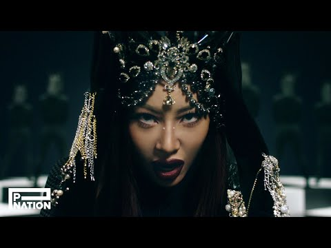 Jessi (제시) - '어떤X (What Type of X)' MV