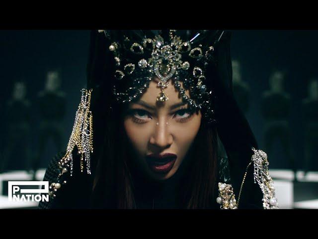 Jessi (제시) - '어떤X (What Type of X)' MV