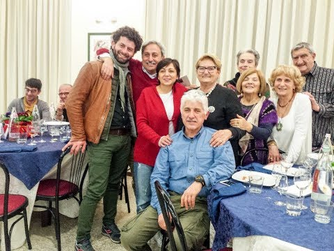 """Cena, """"Liberi dalle Mafie con Gusto"""", Alberghiero Forlimpopoli. 8 marzo"""