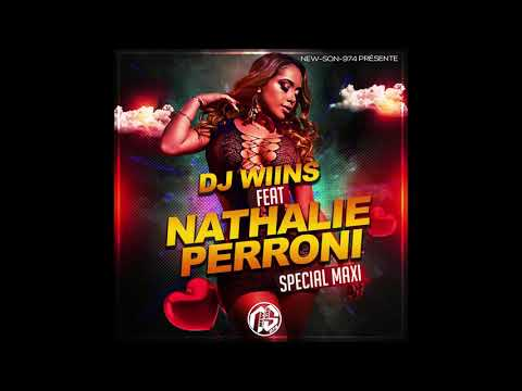 DJ WIINS Feat NATHALIE PERRONI - Special Maxi (2019)