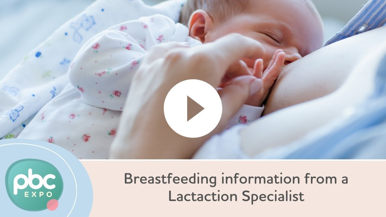 Video Tips for a Breastfeeding Specialist 79