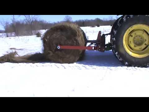 Tractor & UTV Attachments - Stillwell Sales LLC