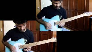 Download Avenged Sevenfold - Nightmare Cover solo (Duilio Humberto)