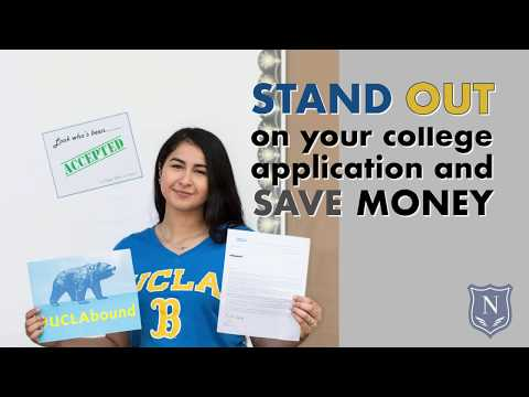 Start Capturing Your College Dreams at NOVA Academy Early College High School