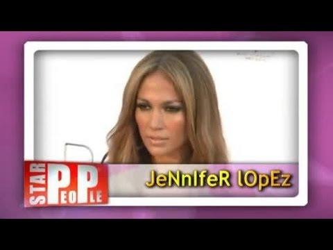 Jennifer Lopez : un 4ème mariage ?