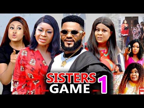 Download SISTERS GAME SEASON 1 -(NEW MOVIE HIT)Destiny Etico & Uju Okoli 2020 Latest Nigerian Nollywood Movie