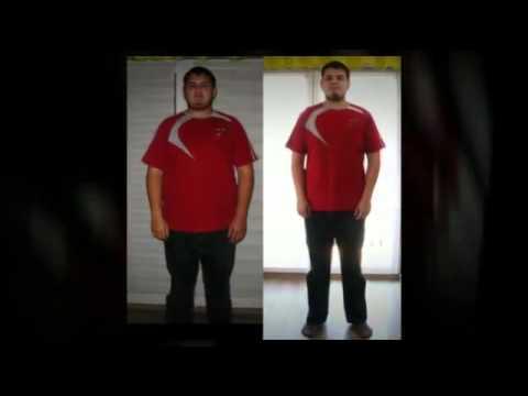 Jak zdrowo schudnąć 20 kg w 5 miesięcy