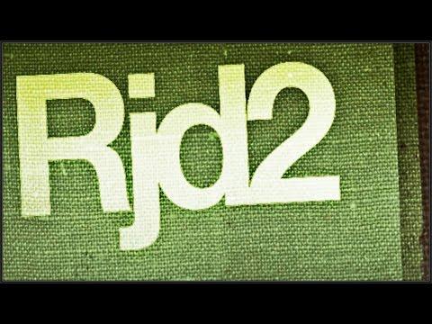 RJD2 - Deadringer (Full Album) HD