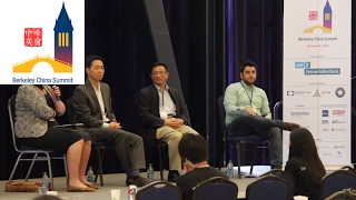 Fin-tech Panel Discussion