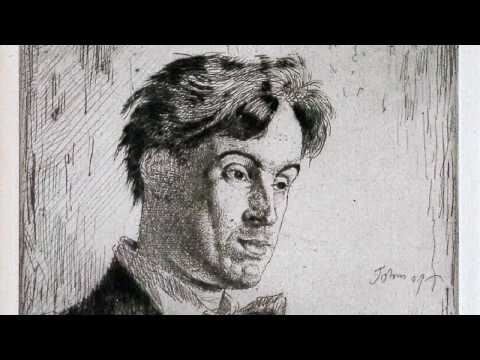 """The Second Coming"" by W B Yeats (read by Tom O'Bedlam)"