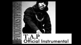 [Official Instrumental New Vers.] T.A.P - Wiz Khalifa Juicy J [ Prod. by SpaceGhostPurrp ]
