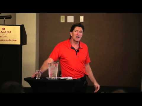 SDM Symposium With Mike Babcock