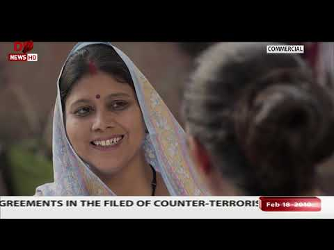 Charcha Mein: World supports India in fight against terrorism