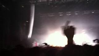 ZZT - Partys Over Los Angeles (Soulwax Remix) @ Soulwaxmas Paris (22-12-11)
