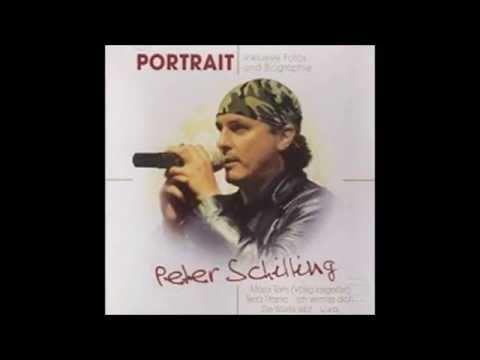 Peter Schilling Ich vermisse Dich
