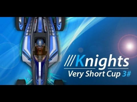 vsp.duby on Knights Cup 3 | TrackMania