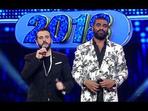 Popstar 2018'in birinci bölüm kazananı Salih Zülüfoğlu oldu!