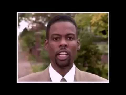 FUNNY! - How To Not Get Your Ass Kicked By The Police - Chris Rock