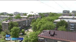 В Башкирии ввели строительно-ремонтный «тихий час»