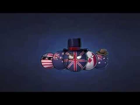 Anglosphere Radio: Episode 2: US Midterm Elections, Immigration, Republicans, and Ballot Measures