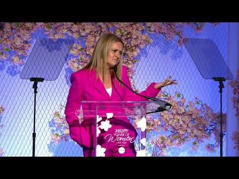 Samantha Bee - Variety Power of Women - Full Opening Monologue