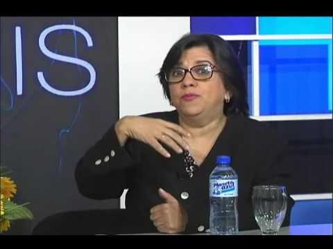[VIDEO] Programa Metrópolis, con Carmen Imbert y Taiana Mora