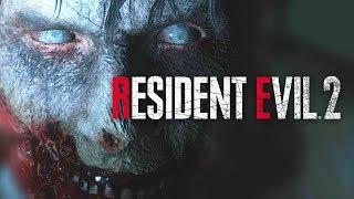 resident evil 2 remake all cutscenes