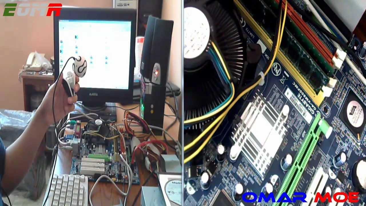 Procuro driver de video ga vm800pmc drivers (arquivo morto.