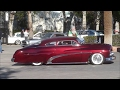68th Grand National Roadster Show (2017) - Grand-Daddy Drive-In & Cacklefest