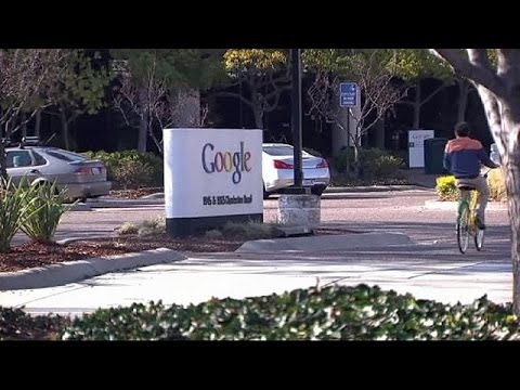 Apple and Google call truce in smartphone patent battle