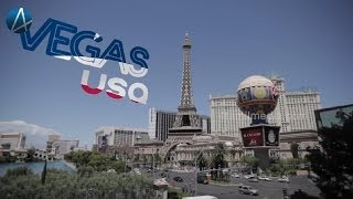 Las Vegas | World Travel - 2nd Episode | 4TamilMedia