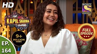 The Kapil Sharma Show Season 2- Neha And Rohanpreet's Celebration-Ep 164 -Full Episode-6th Dec, 2020