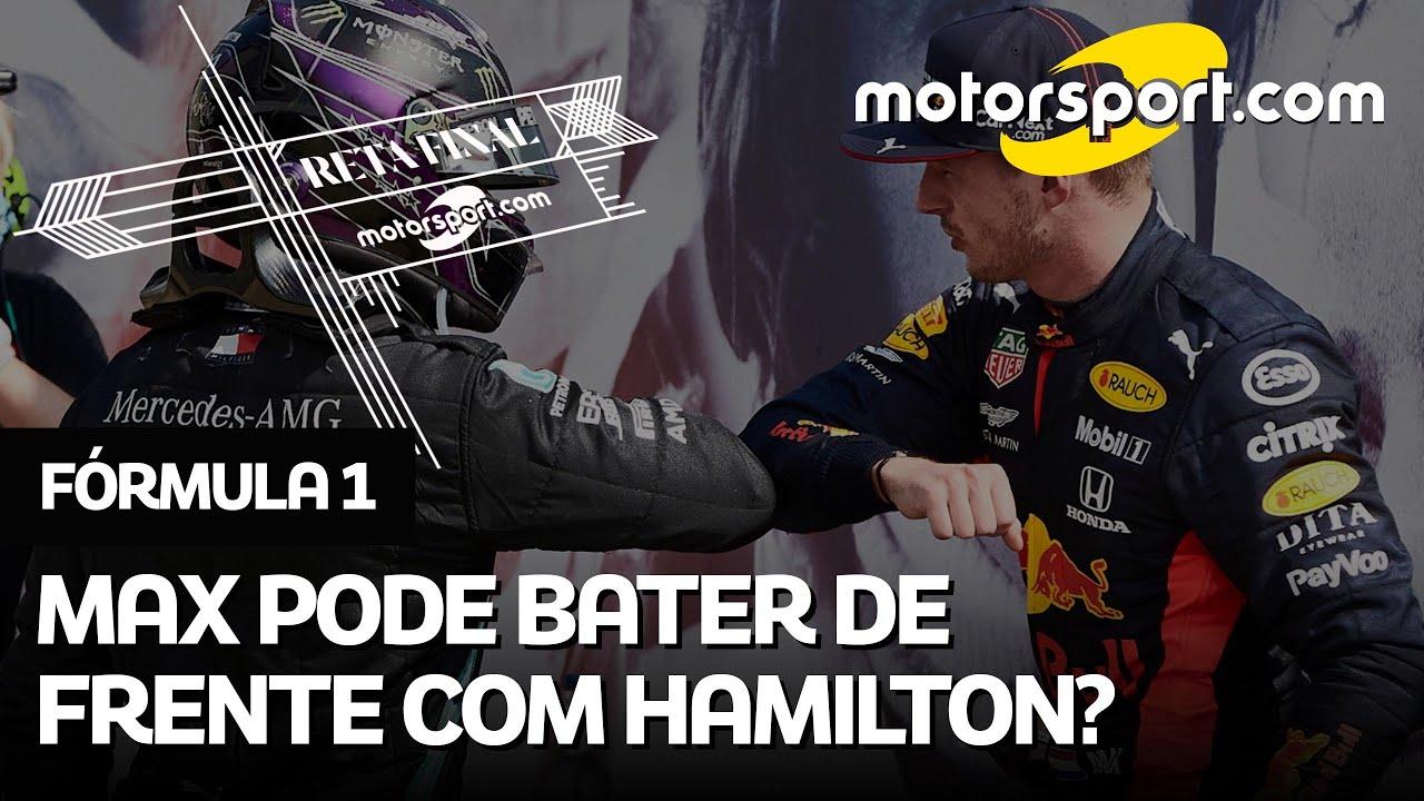 RETA FINAL: Pneus podem fazer com que RBR equilibre jogo com Mercedes? Christian Fittipaldi opina