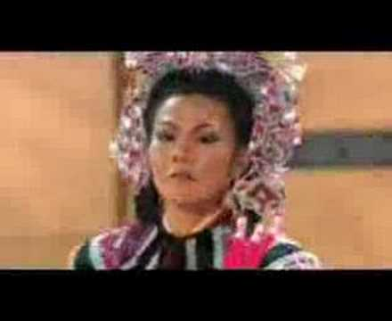 Luu Kim Dinh - Asian