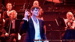 a-ha live - The Sun Always Shines on TV  (HD), Royal Albert Hall v2.0, London 08-10-2010