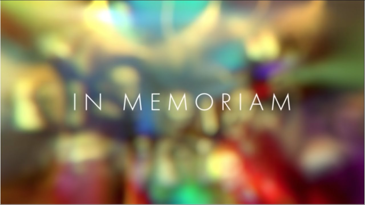 Download 93rd Oscars In Memoriam