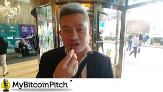 Is it a scam? Is it a bubble? - FAQ about Bitcoin by Malcolm Tan (Gravitas.Financial)